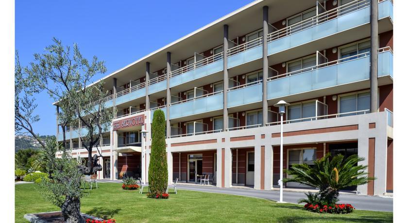 Hotel Nice Servotel Saint Vincent