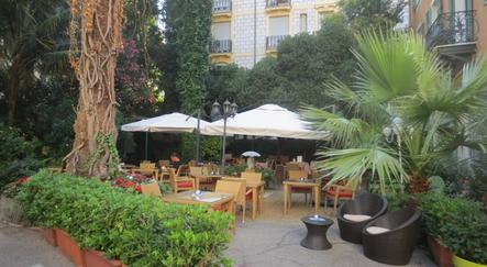 Hôtel Oasis in Nice, France - 2000 reviews, price from $38 ...