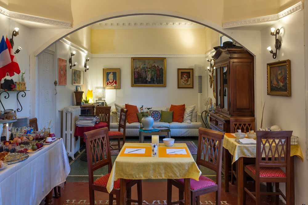 Logis h tel villa victorine for Logis hotel meuble emile rey