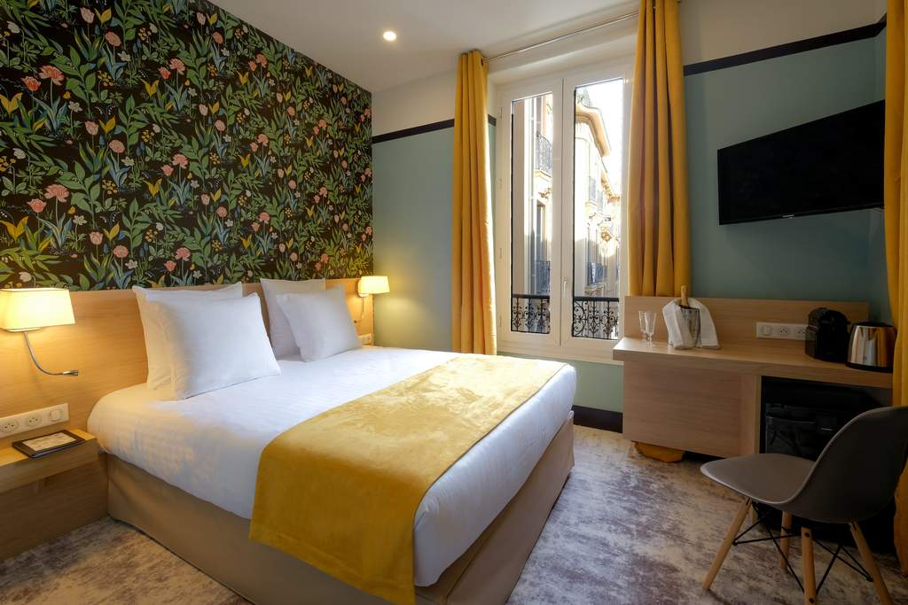 Hôtel de France Nice