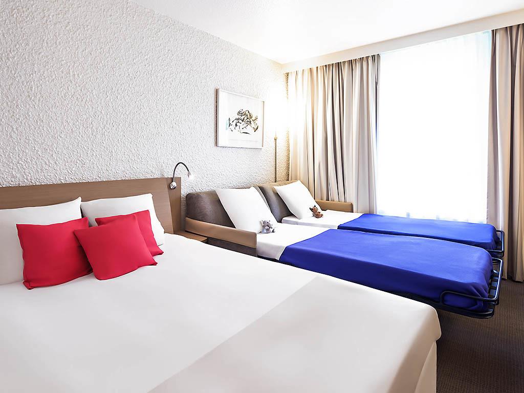 Hotel Proche De L Aeroport De Nice